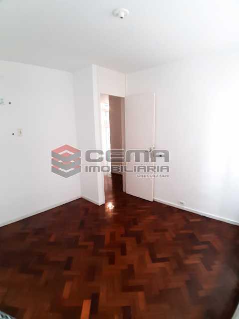 IMG-20200820-WA0089 - Apartamento 2 quartos à venda Jardim Botânico, Zona Sul RJ - R$ 1.220.000 - LAAP24620 - 14