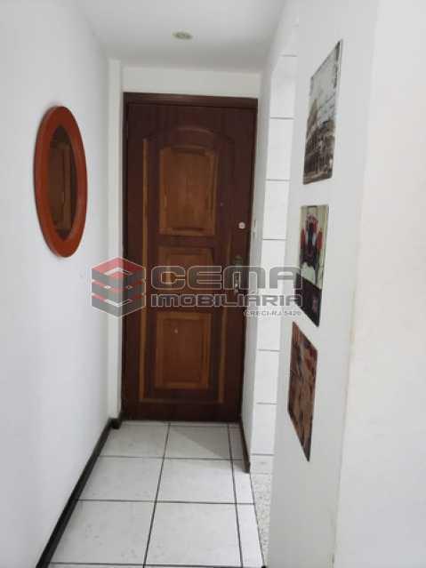 2 - Apartamento 1 quarto à venda Botafogo, Zona Sul RJ - R$ 520.000 - LAAP12583 - 4