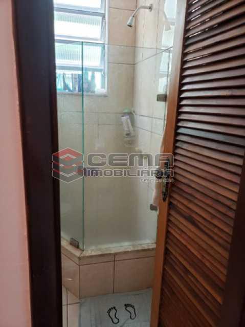 3 - Apartamento 1 quarto à venda Botafogo, Zona Sul RJ - R$ 520.000 - LAAP12583 - 14