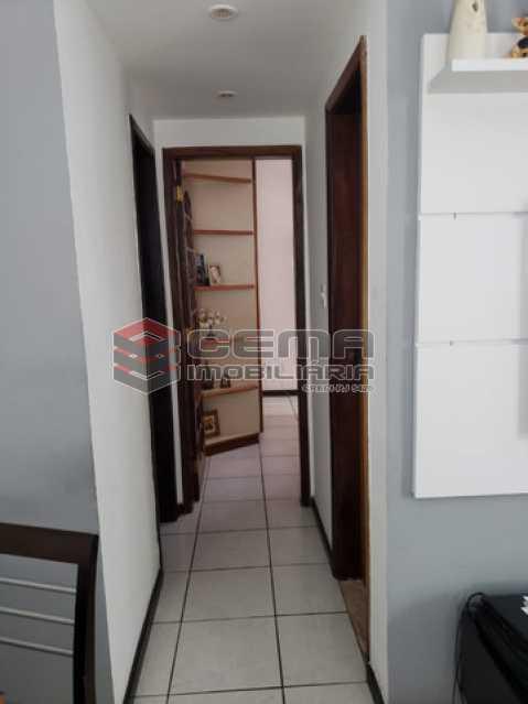 4 - Apartamento 1 quarto à venda Botafogo, Zona Sul RJ - R$ 520.000 - LAAP12583 - 5
