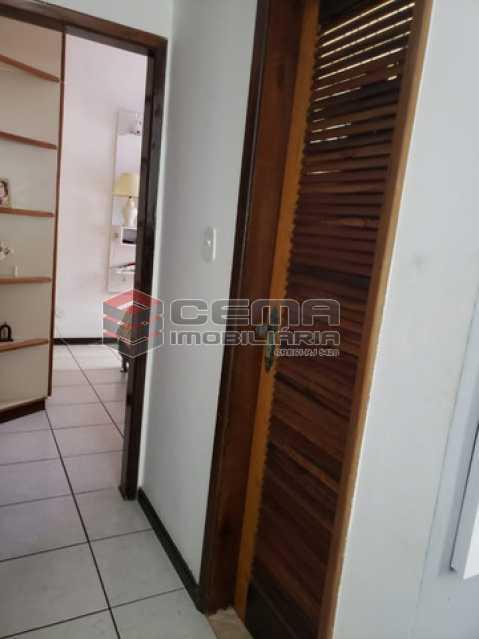 6 - Apartamento 1 quarto à venda Botafogo, Zona Sul RJ - R$ 520.000 - LAAP12583 - 6