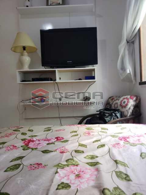 7 - Apartamento 1 quarto à venda Botafogo, Zona Sul RJ - R$ 520.000 - LAAP12583 - 8