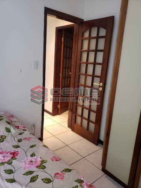 8 - Apartamento 1 quarto à venda Botafogo, Zona Sul RJ - R$ 520.000 - LAAP12583 - 10