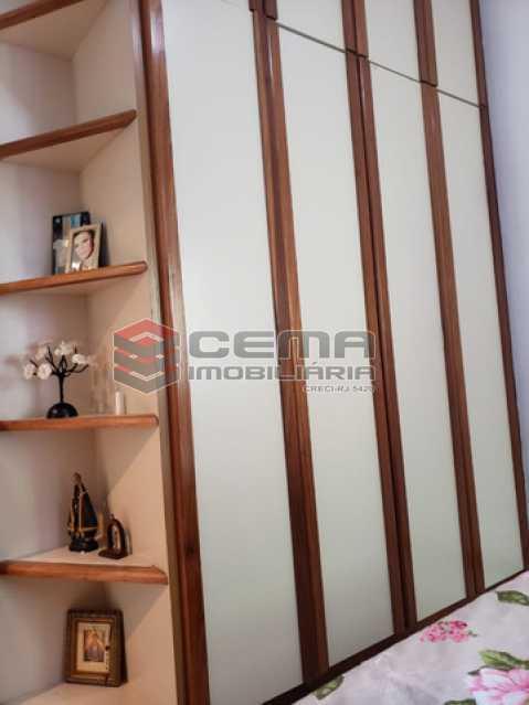 9 - Apartamento 1 quarto à venda Botafogo, Zona Sul RJ - R$ 520.000 - LAAP12583 - 9