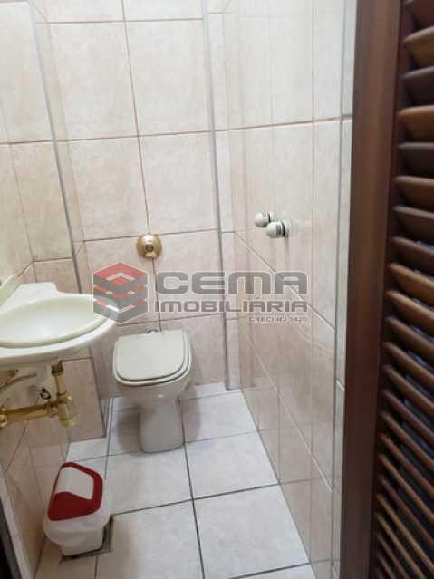 10 - Apartamento 1 quarto à venda Botafogo, Zona Sul RJ - R$ 520.000 - LAAP12583 - 16