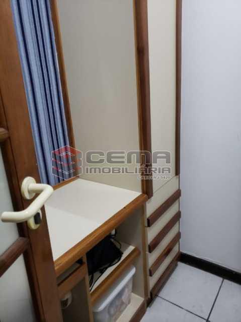 11 - Apartamento 1 quarto à venda Botafogo, Zona Sul RJ - R$ 520.000 - LAAP12583 - 11