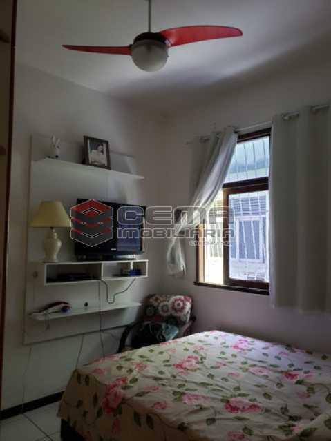 13 - Apartamento 1 quarto à venda Botafogo, Zona Sul RJ - R$ 520.000 - LAAP12583 - 7
