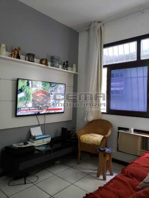 14 - Apartamento 1 quarto à venda Botafogo, Zona Sul RJ - R$ 520.000 - LAAP12583 - 3