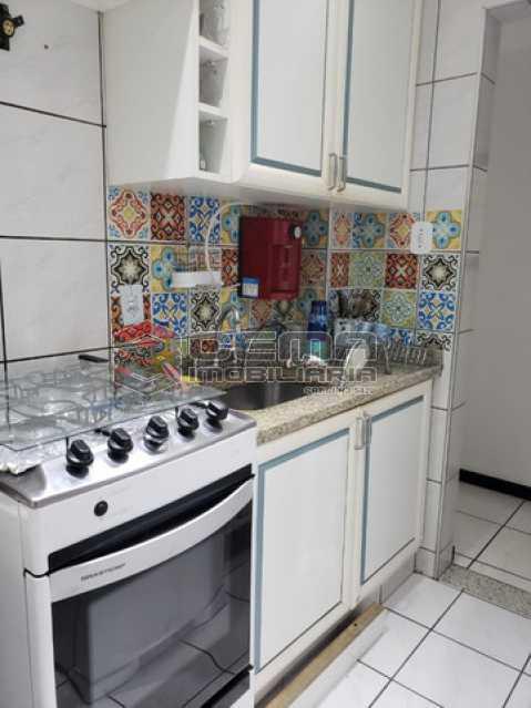15 - Apartamento 1 quarto à venda Botafogo, Zona Sul RJ - R$ 520.000 - LAAP12583 - 12