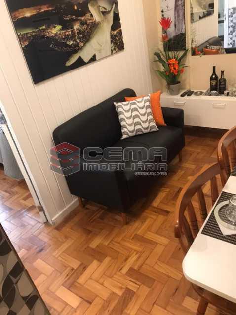 WhatsApp Image 2021-04-23 at 1 - Kitnet/Conjugado 27m² à venda Copacabana, Zona Sul RJ - R$ 340.000 - LAKI10312 - 5