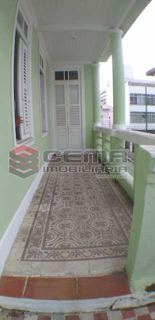 WhatsApp Image 2020-08-31 at 1 - Casa Comercial 450m² para alugar Rua Martins Ferreira,Botafogo, Zona Sul RJ - R$ 18.000 - LACC30002 - 9