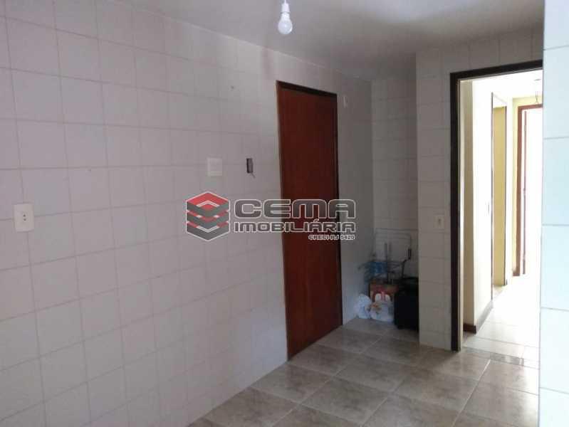 17311_G1559141189 - Apartamento 1 quarto à venda Catete, Zona Sul RJ - R$ 550.000 - LAAP12590 - 11