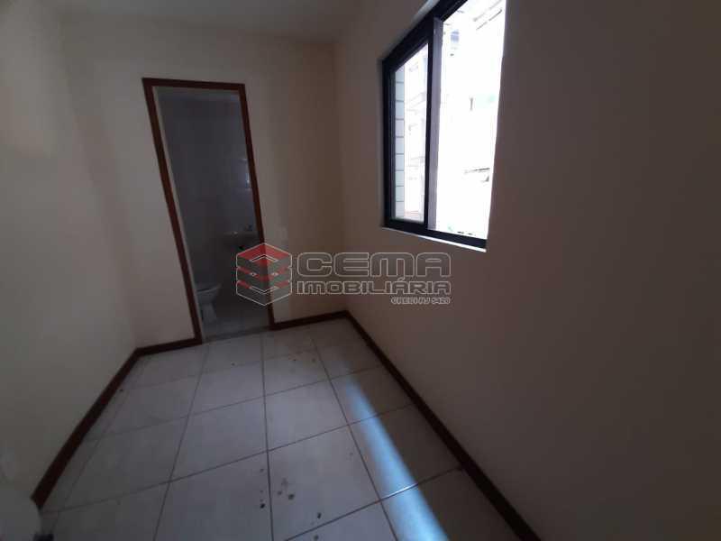 WhatsApp Image 2020-09-10 at 2 - Apartamento 1 quarto à venda Catete, Zona Sul RJ - R$ 550.000 - LAAP12590 - 16