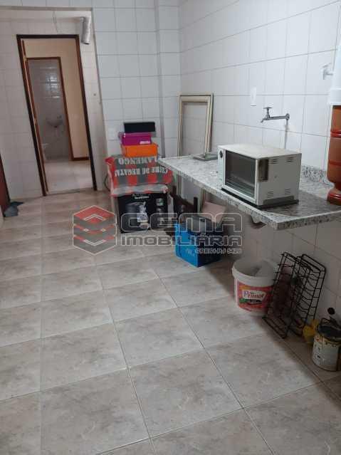 WhatsApp Image 2020-09-10 at 2 - Apartamento 1 quarto à venda Catete, Zona Sul RJ - R$ 550.000 - LAAP12590 - 12