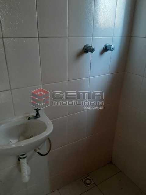 WhatsApp Image 2020-09-10 at 2 - Apartamento 1 quarto à venda Catete, Zona Sul RJ - R$ 550.000 - LAAP12590 - 15
