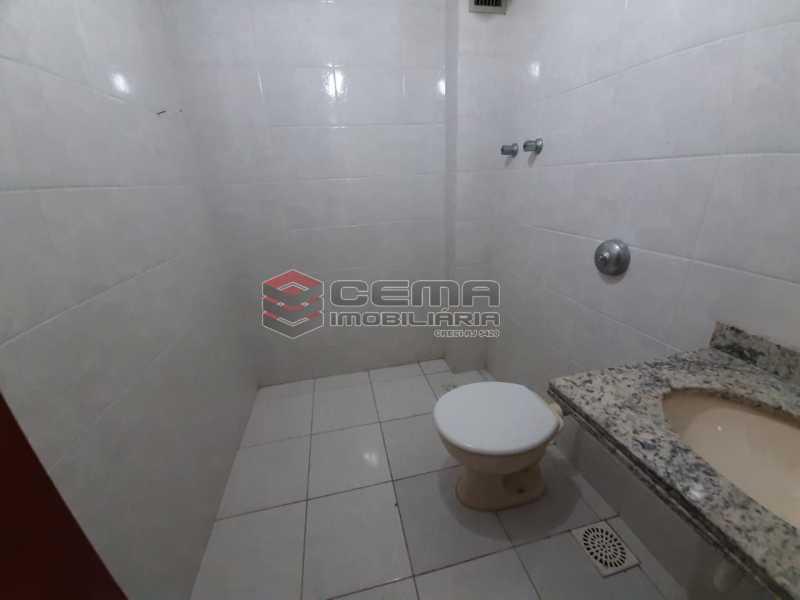 WhatsApp Image 2020-09-10 at 2 - Apartamento 1 quarto à venda Catete, Zona Sul RJ - R$ 550.000 - LAAP12590 - 13