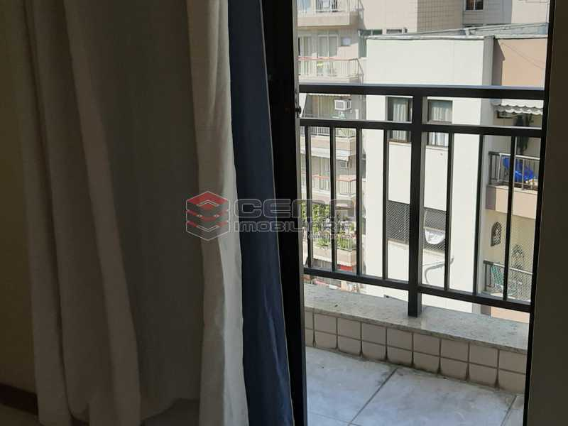 WhatsApp Image 2020-09-10 at 2 - Apartamento 1 quarto à venda Catete, Zona Sul RJ - R$ 550.000 - LAAP12590 - 4