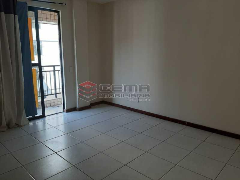 WhatsApp Image 2020-09-10 at 2 - Apartamento 1 quarto à venda Catete, Zona Sul RJ - R$ 550.000 - LAAP12590 - 5
