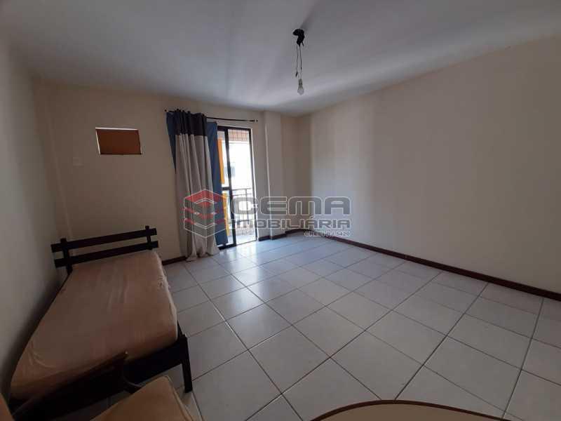 WhatsApp Image 2020-09-10 at 2 - Apartamento 1 quarto à venda Catete, Zona Sul RJ - R$ 550.000 - LAAP12590 - 3