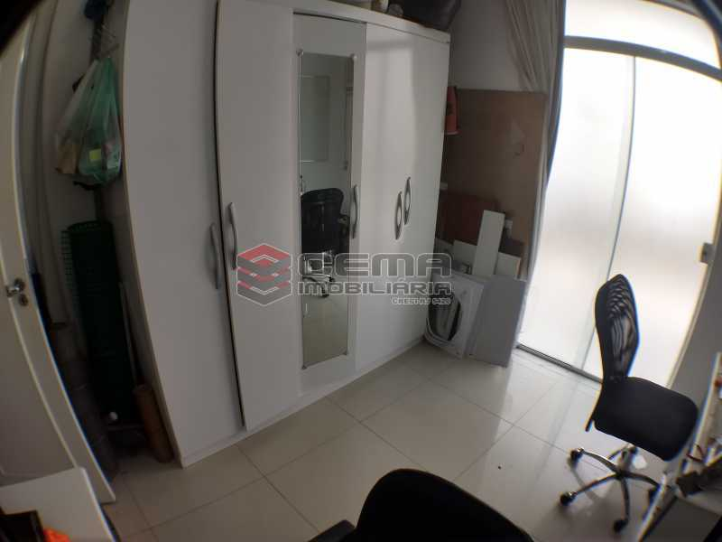 IMG_20200901_111057870_HDR - Cobertura 3 quartos à venda Flamengo, Zona Sul RJ - R$ 1.245.000 - LACO30275 - 10