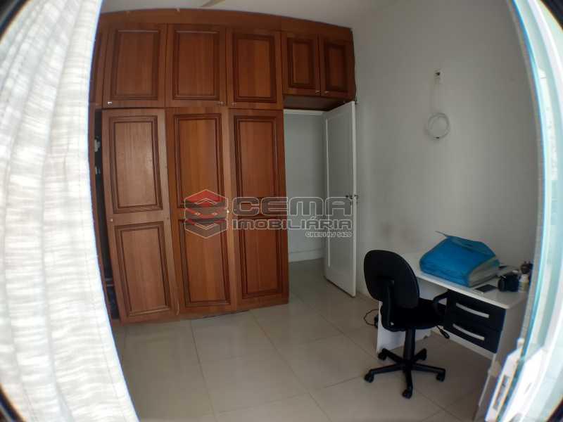 IMG_20200901_112918516_HDR - Cobertura 3 quartos à venda Flamengo, Zona Sul RJ - R$ 1.245.000 - LACO30275 - 8