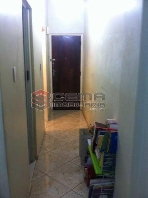2d88c6bc-b668-47ba-a716-7a4ede - Apartamento 1 quarto à venda Estácio, Zona Centro RJ - R$ 230.000 - LAAP12594 - 8