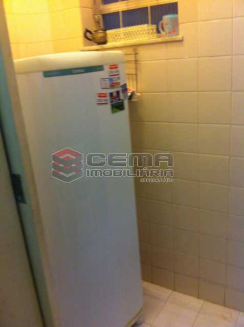 6de7c9cf-8f5a-4017-8b53-555a48 - Apartamento 1 quarto à venda Estácio, Zona Centro RJ - R$ 230.000 - LAAP12594 - 19