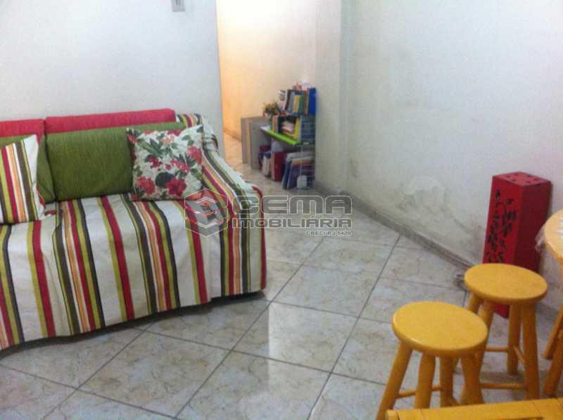 369e2dcd-c833-4f76-b327-1b1e27 - Apartamento 1 quarto à venda Estácio, Zona Centro RJ - R$ 230.000 - LAAP12594 - 3