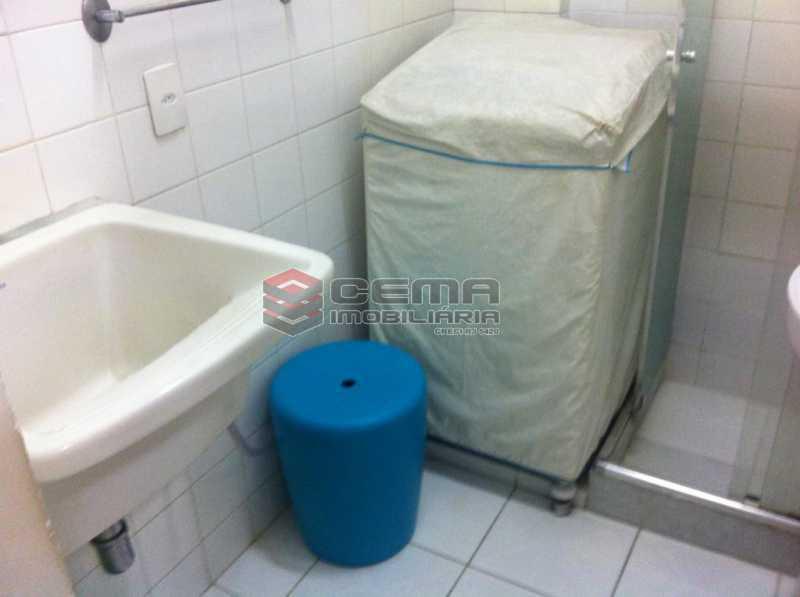 59493d2c-68d6-42f4-80e3-08e59c - Apartamento 1 quarto à venda Estácio, Zona Centro RJ - R$ 230.000 - LAAP12594 - 20