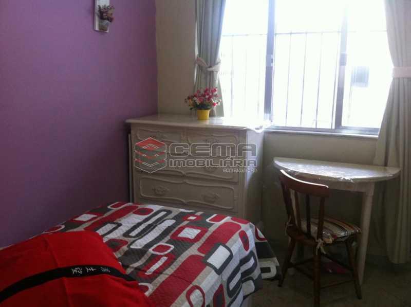 436231c2-8c6f-44de-8c71-9d5ae7 - Apartamento 1 quarto à venda Estácio, Zona Centro RJ - R$ 230.000 - LAAP12594 - 10