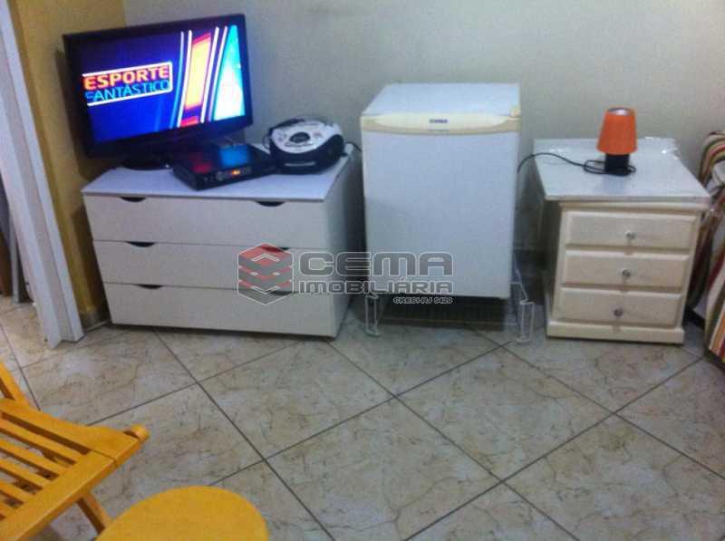 c7ee5b28-6d16-41de-b696-da6c64 - Apartamento 1 quarto à venda Estácio, Zona Centro RJ - R$ 230.000 - LAAP12594 - 6