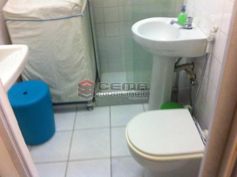 e239d357-67fa-4a36-9e7e-f213e1 - Apartamento 1 quarto à venda Estácio, Zona Centro RJ - R$ 230.000 - LAAP12594 - 22