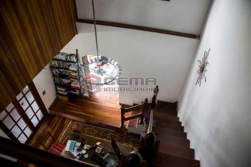 5 - Casa 4 quartos à venda Laranjeiras, Zona Sul RJ - R$ 1.430.000 - LACA40111 - 6