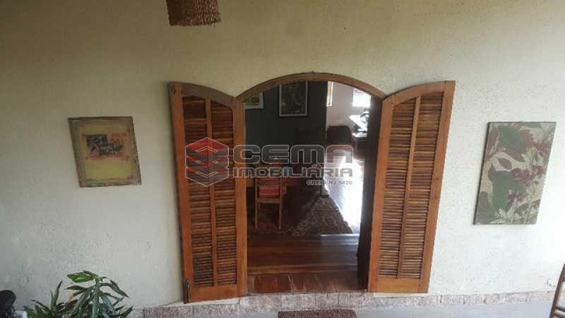 6 - Casa 4 quartos à venda Laranjeiras, Zona Sul RJ - R$ 1.430.000 - LACA40111 - 7