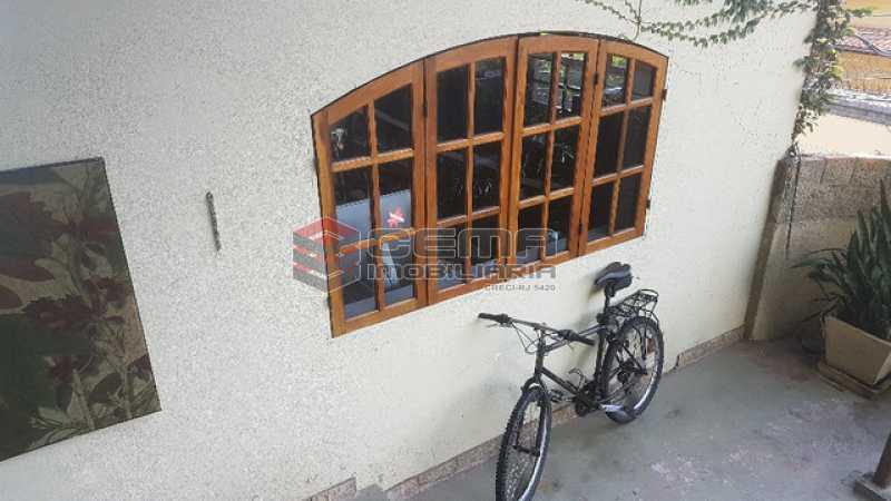 7 - Casa 4 quartos à venda Laranjeiras, Zona Sul RJ - R$ 1.430.000 - LACA40111 - 8