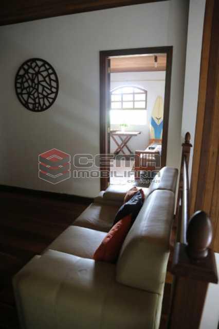 11 - Casa 4 quartos à venda Laranjeiras, Zona Sul RJ - R$ 1.430.000 - LACA40111 - 12