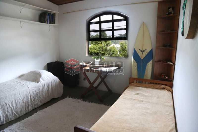 12 - Casa 4 quartos à venda Laranjeiras, Zona Sul RJ - R$ 1.430.000 - LACA40111 - 13