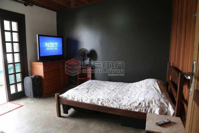 13 - Casa 4 quartos à venda Laranjeiras, Zona Sul RJ - R$ 1.430.000 - LACA40111 - 14