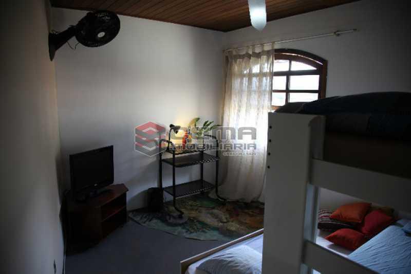 14 - Casa 4 quartos à venda Laranjeiras, Zona Sul RJ - R$ 1.430.000 - LACA40111 - 15