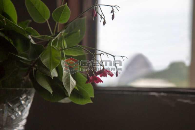 16 - Casa 4 quartos à venda Laranjeiras, Zona Sul RJ - R$ 1.430.000 - LACA40111 - 17