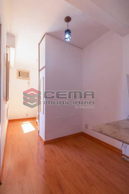 -1-2 - Kitnet/Conjugado 18m² à venda Catete, Zona Sul RJ - R$ 220.000 - LAKI10385 - 3