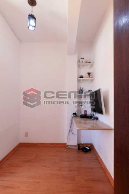 -5 - Kitnet/Conjugado 18m² à venda Catete, Zona Sul RJ - R$ 220.000 - LAKI10385 - 7