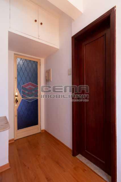 -6 - Kitnet/Conjugado 18m² à venda Catete, Zona Sul RJ - R$ 220.000 - LAKI10385 - 8