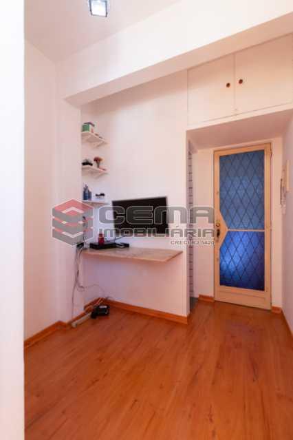 -7 - Kitnet/Conjugado 18m² à venda Catete, Zona Sul RJ - R$ 220.000 - LAKI10385 - 9