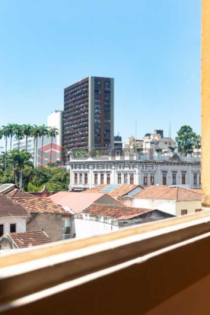 -8 - Kitnet/Conjugado 18m² à venda Catete, Zona Sul RJ - R$ 220.000 - LAKI10385 - 10