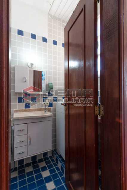 -11 - Kitnet/Conjugado 18m² à venda Catete, Zona Sul RJ - R$ 220.000 - LAKI10385 - 12