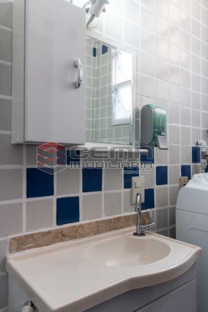 -13 - Kitnet/Conjugado 18m² à venda Catete, Zona Sul RJ - R$ 220.000 - LAKI10385 - 14
