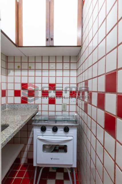 -16 - Kitnet/Conjugado 18m² à venda Catete, Zona Sul RJ - R$ 220.000 - LAKI10385 - 17