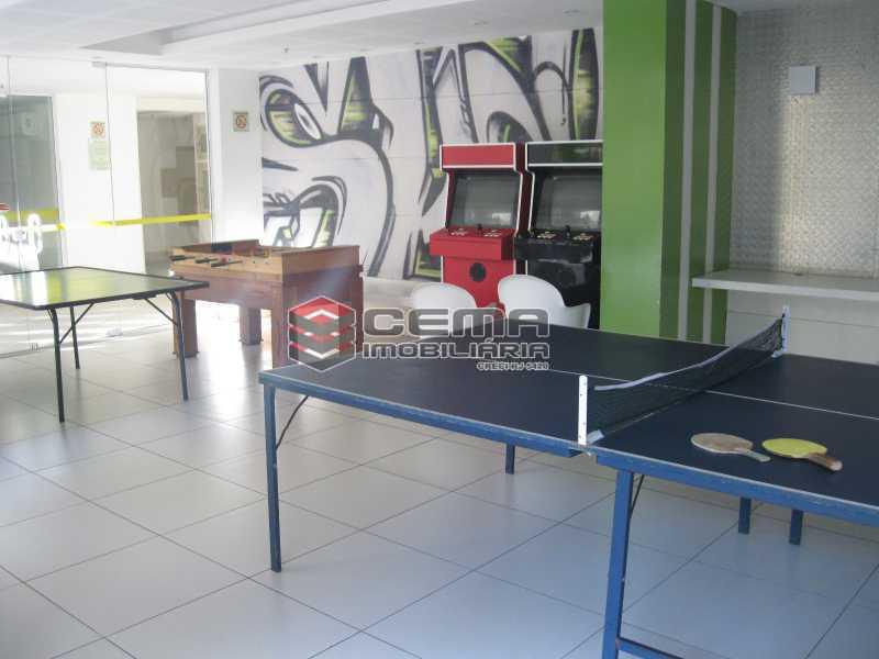 infra - Apartamento 2 quartos para alugar Botafogo, Zona Sul RJ - R$ 3.800 - LAAP24645 - 17