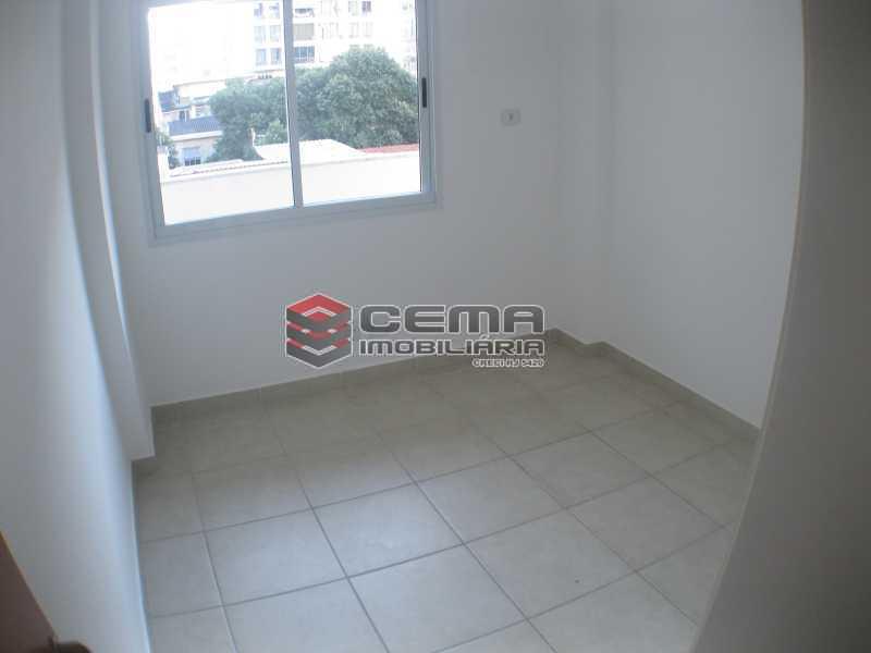 quarto1 - Apartamento 2 quartos para alugar Botafogo, Zona Sul RJ - R$ 3.800 - LAAP24645 - 8